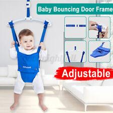 Babyschaukel Türhopser Verstellbarer Baby-Hängeschaukelsitz Door Jumper Swing