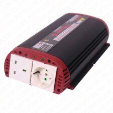 Sterling Power I12800 - Pro Power Q 12v, 800w Modified Quasi Sine Inverter