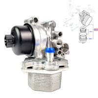 ENGINE OIL COOLER FITS CITROEN, FIAT, FORD, PEUGEOT, 6C1Q6B624AC
