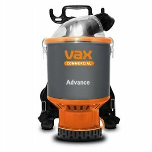 Vax 1300W Backpack Commercial Vacuum