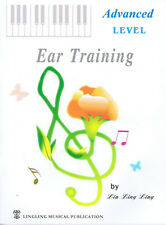 Ling Ling Ear Training Advanced Level