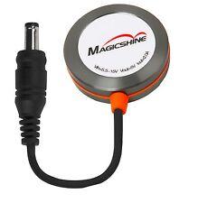 Magicshine MJ-6086 USB Adapter(Grey)--Use your bike battery as a USB Power Bank