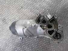 CITROEN C4 1.6 DIESEL 5M 66KW (2007) RICAMBIO SUPPORTO FILTRO OLIO 9656309