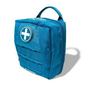 Kurgo RSG Premium Dog Puppy First Aid Kit Medical Emergency Pet Travel Home Car