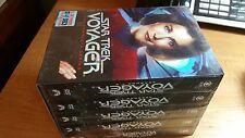 Star Trek Voyager Seasons 1-7 DVD, 47-Disc Set, COMPLETE SERIES,FREE SHIPPING.