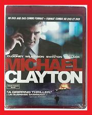 @@@ Michael Clayton (2007) HDDVD HD-DVD NEU