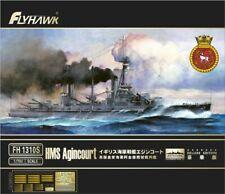 Flyhawk 1/700 1310S HMS Battleship Agincourt