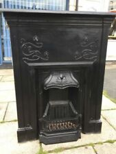 antique fireplaces mantels fireplace accessories for sale ebay rh ebay co uk