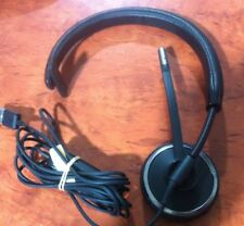 Plantronics Blackwire C510-M USB Corded Headset