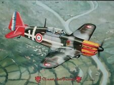 Classic Airframes 1/48 Morane Saulnier MS 406 Vichy