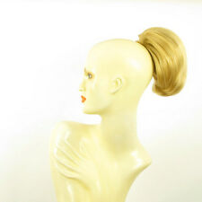 Hairpiece Ponytail Short blond Light Golden ref 2/lg26 PERUK