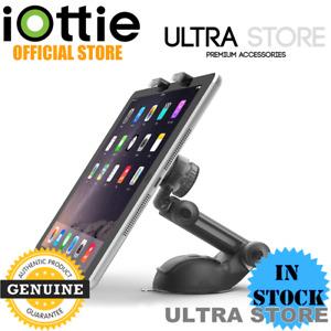 iOttie Easy Smart Tap 2 Universal Car Mount Holder Dock Apple iPad Samsung Tab