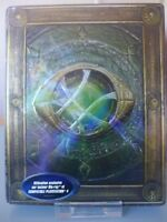 Blu ray steelbook Marvel Doctor Strange 2D/3D identique Fnac New Neuf avec VF