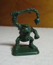 1990 HeroQuest Board Game Orc Mace Flail Mini Figure Part Piece Milton Bradley