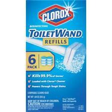 8 Boxes of Toilet Wand Refills 6 Refills per Box