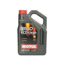 Motoröl MOTUL 8103 Ecoclean 5W30, 5 Liter