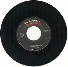 45 rpm - DICK & DEE DEE - TELL ME / THE MOUNTAINS HIGH - VG+