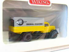 Wiking 840 01 Opel Blitz tablillas camiones embalaje original (z3852)