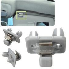 Auto Innenliegende Visierhaken Klammerhalterung für Audi A1 A3 A4 A5 Q3 Q5 Q7