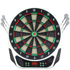 Electronic Dart Single LED 18 inch + Free Darts