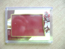 Derrick Henry 2016 Immaculate Rc Jumbo Patch 47/99 Tennessee Titans Sweet