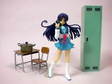 Sega The Melancholy of Haruhi Suzumiya Figure set Ryoko Asakura Kitako HR02