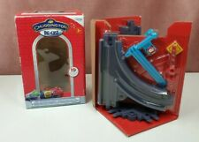 Chuggington Die Cast Cross Switch Track Pack 19 pieces, sealed in package