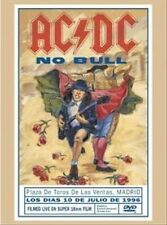 No Bull-Directors Cut by AC/DC (DVD, Feb-2001, Elektra (Label)) - Nr New - R4