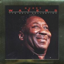 FREE US SHIP. on ANY 2 CDs! USED,MINT CD Muddy Waters: Muddy Waters :Live Gold C