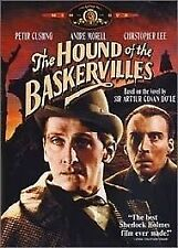 The Hound Of The Baskervilles (DVD, 2004 release)