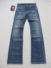 7 For All Mankind Jeans Hose, W 27 /L 32, NEU ! Vintage Denim, Made in USA !