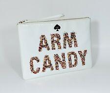 Kate Spade Mallory Clutch Arm Candy Sprinkles Wristlet