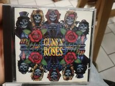GUNS 'N' ROSES ACOUSTIC JAM CD Beech Marten GUNS live New York 1987