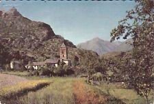 ESPAGNE SPAIN ESPAÑA PIRINEOS DE LERIDA 5035 EL PALLARD valle de cardós