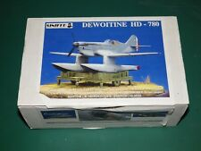 Sinifer 1/48 - Dewoitine HD-780 - Resin Model Kit
