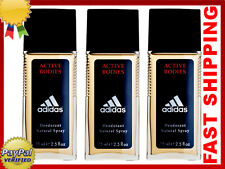 Adidas Eau De Parfum Fragrances Aftershaves For Men For Sale Ebay