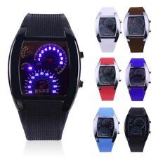 New Mens Gents Wholesale Joblot  Clearance Sports Original Military Watches 5pcs