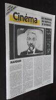 Revista Semanal Cinema Semana de La 11A 17 Febrero 1987 N º 387 Buen Estado