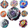 Top quality New Beyblade Burst B-73 Starter God Valkyrie.6V.Rb With Launcher TOY