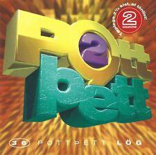 Pottþétt 2:   2CD 36 tracks