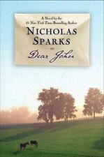 Dear John by Nicholas Sparks (2006, Hardcover) FIRST EDITION BOOK