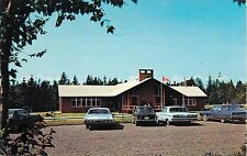 Campobello Island New Brunswick Canada President Roosevelt Summer Home Postcard
