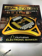 2006 Howie Mandel NBC Deal or No Deal Electronic Game Irwin Toys
