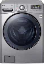 NEW LG 15kg/8kg Washer Dryer Combo with True Steam WDC1215HSVE