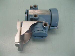Micro Motion 2700 R11 DB AEZZZ Mfg 2011 Transmitter F5 (2563)