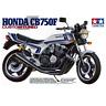 """Tamiya 14066 Honda CB750F """"Custom Tuned"""" 1/12"""
