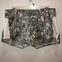 Old Navy Active Womens Extra Large Camouflage Athletic Camo Shorts Panty XL