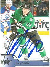 Ice Hockey Trading Cards Las Vegas Golden Knights
