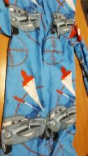 disney pixar cars dressing gown/jacket