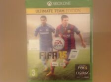 FIFA 15 Ultimate Team Edition XBOX ONE - - Nuevo y Sellado